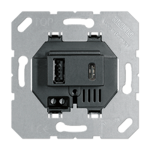 USB зарядное устройство USB15CASW