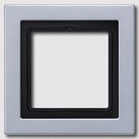 ALD2981 Рамка 1-кратная; алюминий
