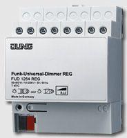 FUD1254REG Радиодиммер универсальный 4ТЕ