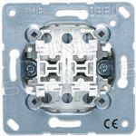 532-4U Мультивыключатель 10 A 250 V