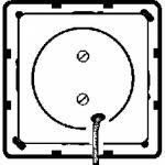 Z506NUZVWW Шнуровой универсальный выключатель; белый