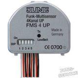 FMS4UP Многофункциональный 4-x канальный радиопередатчик