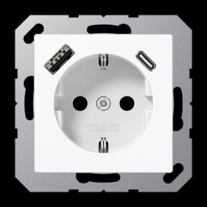 USB зарядное устройство A1520-15CAWW